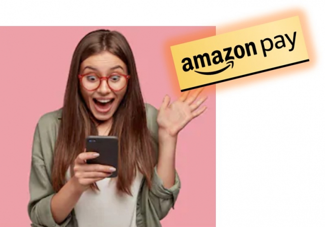 Amazon Pay on Intui Travel! Easier and faster!