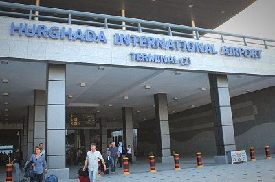 Хургада аэропорт