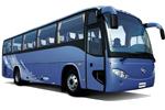 réserver un bus avec chauffeur