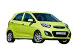 Transfers Compact Auto Economy