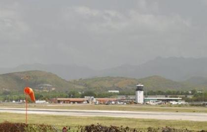 Ponce (Mercedita) International Airport