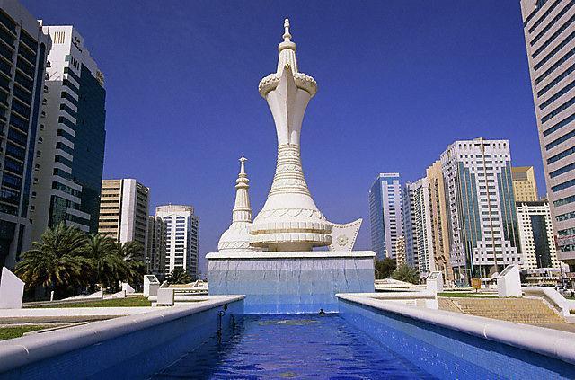 Dubai Airport to Abu Dhabi Transfers