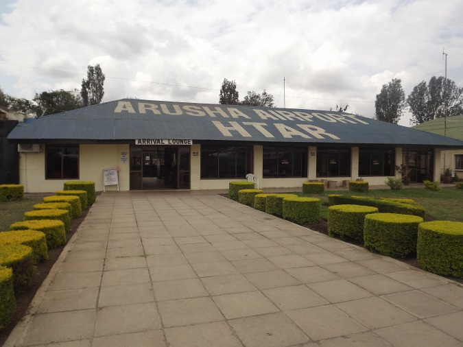 Arusha Airport Ark Transfer Taxi Shuttle Intuitravel